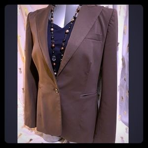 Body by Victoria Fitted Blazer